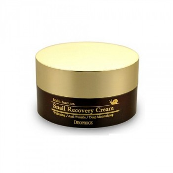 Snail Recovery Cream